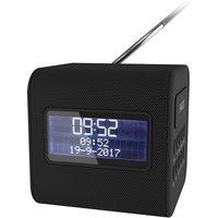 Kitsound Cube DAB Radio