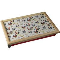 Stow Green Rooster Lap Tray