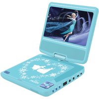 Lexibook Disney Frozen Portable DVD Player