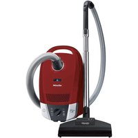 Miele Compact C2 Cat and Dog Powerline Cylinder Vacuum Cleaner