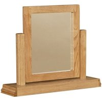 Ametis Normandy Oak Dressing Table Mirror