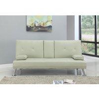 Noosa Bluetooth Sofa Bed - Cream