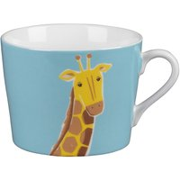 Cambridge Newport Giraffe Fine China Mug