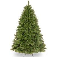 7.5ft National Tree Company Windsor Pine Christmas Tree