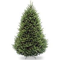 National Tree Company Weston Medium Fir Christmas Tree - 4.5ft