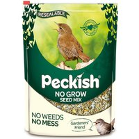 Peckish No Grow Bird Feed - 1.7kg
