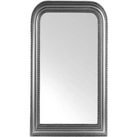 Gallery Worthington Large French Style Mirror - White