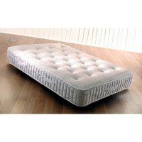 Aubrie Memory Foam Sprung Medium Double Mattress