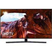 "Samsung RU7400 50"" Dynamic Crystal Colour HDR  4K Smart Ultra HD TV"