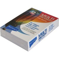 Ryman A4 Premium Copy Paper - 500 Sheets