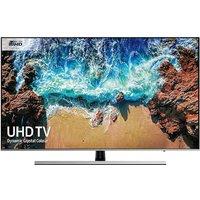 Samsung NU8000 55 Premium Ultra HD 4K TV