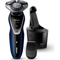 Philips Shaver Series 5000 Wet and Dry - Smart Clean