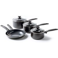 GreenPan Cambridge 5-Piece Cookware Set