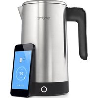 Smarter iKettle Wi-Fi Connected Kettle 3.0 - Stainless Steel