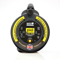 SMJ Reel Pro 15m Cable Reel