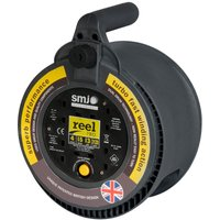 SMJ Reel Pro 20m Cable Reel