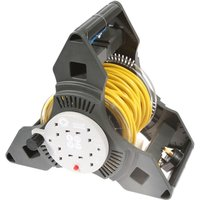SMJ Reel Pro 25m Cable Reel