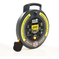 SMJ Reel Pro 5m Cable Reel