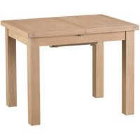 Wisborough Extending Butterfly Table - Small