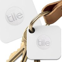 Tile Mate and Slim Bluetooth Finders - Combo 4 Pack
