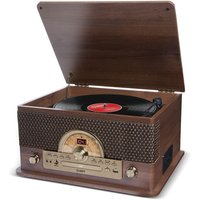 ION Superior LP 7-in-1 Music Centre with Digital Conversion