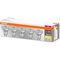 Osram 50w GU10 LED 5 pack