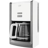Beko Sense Filter Coffee Machine - White
