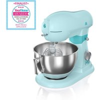 Fearne by Swan 6L Stand Mixer - Blue