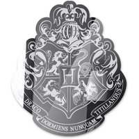 Paladone Products Hogwarts Crest Wall Mirror