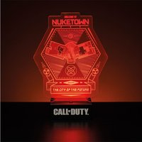 Paladone Products Call of Duty Nuketown Light