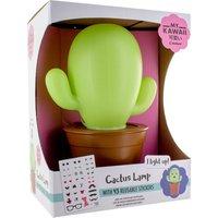 Paladone Products Cactus Lamp