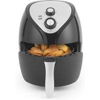 Weight Watchers 3.2L Healthy Hot Air Fryer - Black