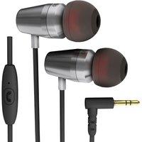 Rockjaw Audio Alfa Genus V2 Earphones with Microphone