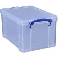 Really Useful 14L Storage Box - Clear