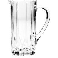 RCR 1.2L Fluente Crystal Glass Jug - Clear