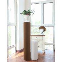 Paper Lounge Recycled Pillar Stool - 110cm
