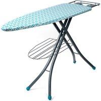Beldray 126 X 45cm Ironing Board - Laurel Teal