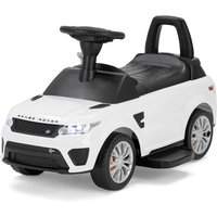 Toyrific Range Rover Electric Ride On - White