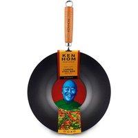 Ken Hom 31cm Non-Stick Classic Wok