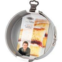 Stellar James Martin Bakers Collection Non-Stick Round Cake Tin - 20cm
