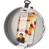 Stellar James Martin Bakers Collection Non-Stick Round Cake Tin - 25cm