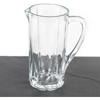 RCR Twist Crystal Glass Water Jug - 1.2L