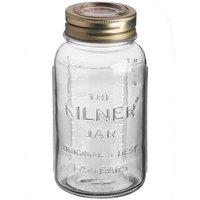 Kilner Anniversary 0.75L Screw Top Jar