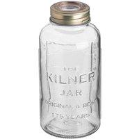 Kilner Anniversary 1.5L Screw Top Jar