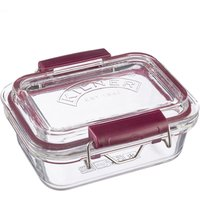 Kilner Fresh Food Glass Storage Container - 0.35L