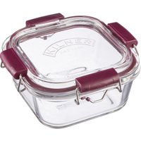 Kilner Fresh Food Glass Storage Container - 0.75L
