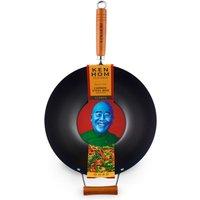 Ken Hom 35cm Non-Stick Classic Wok