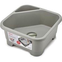 Joseph Joseph DUO Washing Up Bowl - Dark Grey