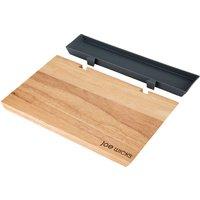 Joe Wicks Chopping Board with Food Tray - Large