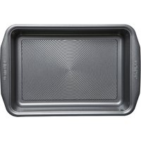 Circulon rectangular cake tin